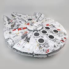 i like lepin stars wars series but i prefer the lepin model that i am unexpected like the recent saturn v and old fishing