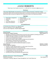 Supervisor Sample Resume Supervisor Resume Sample Supervisor Resumes LiveCareer 4