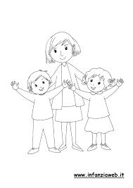 Disegni Da Colorare Categoria La Mia Giornata Immagine Bambini