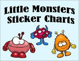 Free Sticker Charts Worksheets Teaching Resources Tpt