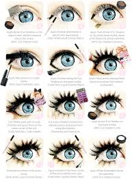 gyaru makeup tutorial by princessrindoll on deviantart anime eye makeup doll eye makeup