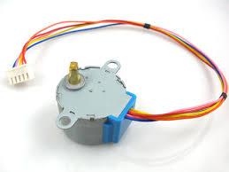 stepper motor v phase wire uln driver board for arduino stepper motor jpg