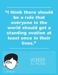 Quotes from wonder movie