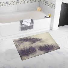 bathmats rugs toilet covers custom