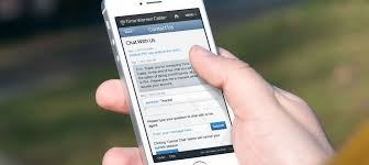 Time Warner Cable Mobile App Developmentnow