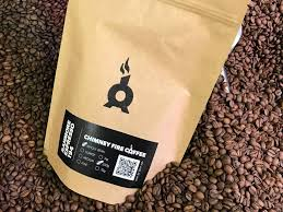 Последние твиты от chimney fire coffee (@chimneyfirec). Speciality Coffee With Chimney Fire Coffee And Office Coffee Club Founder Dan Webber
