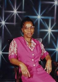 Beaulah Morene Griffith - Lyndhurst Funeral Home Barbados