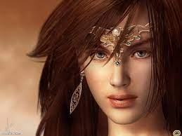 Girl Photo 3D Wallpapers - Wallpaper Cave