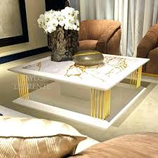 rose gold coffee table gold and marble coffee table marble coffee table marble top rose gold rose gold coffee table