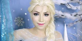 who doesn t want to look like a disney princess whether it s elsa or rapunzel or even maleficent these tutorials will show you how and your mind
