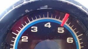 1960s blue line 8k sun super tach tachometer 2 amc chevy pontiac 1960s blue line 8k sun super tach tachometer 2 amc chevy pontiac ford mopar 2 2 of 10