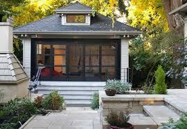 living room garage door