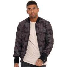 sixth june camo agency jacket