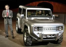 2020 Ford Bronco Price  N