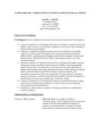 Cvresume Title Example Best Resume Title Examples Jobsxs Com