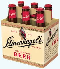 for the first time in its 150 year history leinenkugel s original goes nationwide millercoors behind the beer