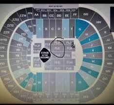 Neyland Stadium Garth Brooks Seating Chart 2 Garth Brooks Tickets At Neyland Stadium Knoxville