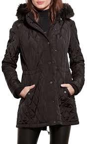 Lauren Ralph Lauren Quilted Anorak With Faux Fur Trim | Where to ... & ... Lauren Ralph Lauren Quilted Anorak With Faux Fur Trim ... Adamdwight.com