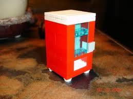 How To Make A Lego Vending Machine Classy A Coca Cola Vending Machine A LEGO Creation By S M MOCpages
