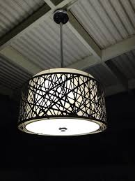 image of mid century ceiling light fixtures