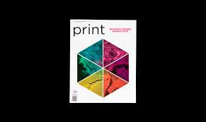 Print Regional Design Annual 2017 Virgo Design Branding Print Regional Design Annual