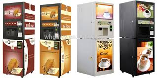 Vending Machine Malaysia Business Mesmerizing Automatic Coin Operated Coffee Vending Machine With 48 Hot Drink And