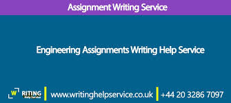 advantages of engineering assignment writing help service