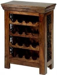 jali sheesham bottle wine rack baumhaus wine rack lamp table