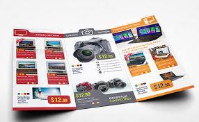 Electronic Brochure Template 10 Elegant Electronics Catalog Templates For Free Psd Ai