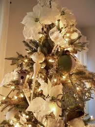 Elegant Christmas Tree Decorating Fancy Christmas Tree Decorations Ideas