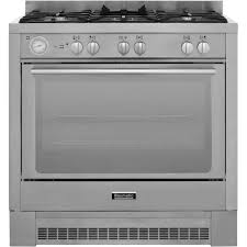 Baumatic Kitchen Appliances Baumatic Bcg905ss 90cm Gas Range Cooker Stainless Steel