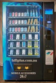 Second Hand Vending Machines For Sale Perth Impressive VENDING MACHINES FOR SALE Miscellaneous Goods Gumtree Australia