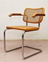 Marcel Breuer Cesca Chair  1928
