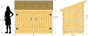 how to build a shed door image of shed door size plan diy sliding barn door