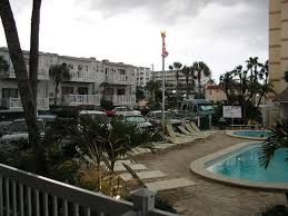 The Pier view from Grand Shores - Picture of Grand Shores West, North  Redington Beach - Tripadvisor
