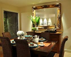 Small Picture Dining Room Mirrors Houzz