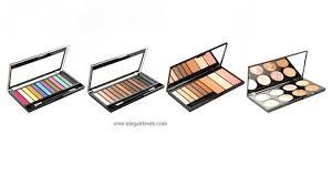 bridal makeup kit essentials part 2 eye makeup