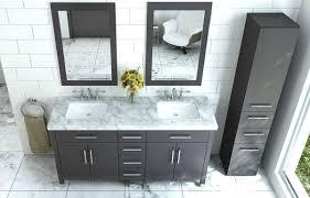 double vanity with top. 59\ Double Vanity With Top L