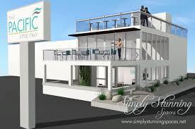 Hotel Design Concept Boutique Hotel Design Concept San Diego House Styles