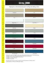 R Color Chart Color Chart Jensen Bridge Supply