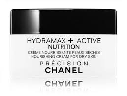 chanel hydramax active
