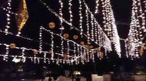 Decorative Outfit Christmas Lights Wedding Light Rental Dubai Uae Event Lighting Light