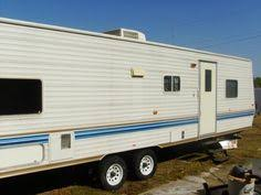 gulf stream cavalier travel trailer gulf stream cavalier gulfstream cavalier travel trailer is 32 x 8 6rdquo and in excellent condition