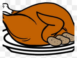 cooked turkey clipart. Plain Cooked Cooked Turkey Clipart  Cartoon With