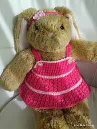 Easy Crochet Teddy Bear Pattern Cool Decorating