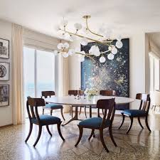 zimmerman lighting. A Gulf Coast Penthouse Designed By Suzanne Lovell Features Ori Gersht\u0027s Blow Up #7 And Jeff Zimmerman Light Fixture. Photo: Max Kim-Bee. \u201c Lighting