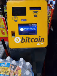 For many bitcoin machines online rates are available. Why Do Bitcoin Atms Have Such High Fees Around 7 Quora