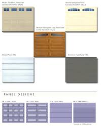amarr garage doors panel style options for garage doors amarr garage doors costco amarr garage doors