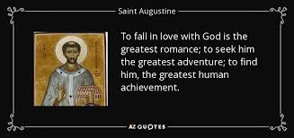 St Augustine Of Hippo Quotes Inspiration TOP 48 QUOTES BY SAINT AUGUSTINE Of 48 AZ Quotes