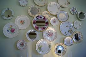 decorative plates for hanging wall india small on